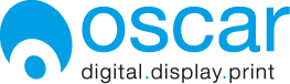 Oscar: digital, display & print