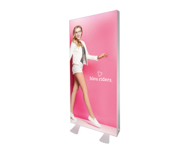 Free Standing LED lightboxes